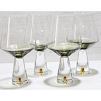 Набор Бокалов 579-104 для красного вина Chic 550мл* 4шт