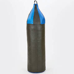 Мешок боксерский шлемовидный, кирза, малый h=0,75m