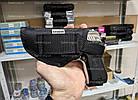 Кобура для Retay F29 поясная синтетическая, фото 2