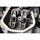 Комбінований двигун LIFAN LF170F-T Газ/бензин (7,5 л. с.) шпонка 20 мм, фото 5