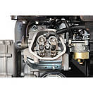 Двигатель (бензин-газ) LIFAN LF170F (7 л.с.) шпонка 20 мм, фото 5