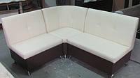 Уголок для кухни Престиж, диван для кафе, баров, приемных купить Украина, фото 1
