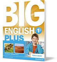 Big English Plus 1, Student's Book / Учебник английского языка