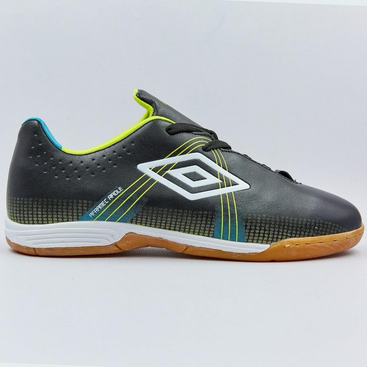 Обувь для футзала мужская UMB OB-99012 размер 40-45 цвета в ассортименте 40