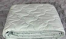 Одеяло ЛЕТНЕЕ холофайбер в микрофибре 1,5