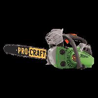 Бензопила ProCraft K300S (шина, цепь 30), фото 1