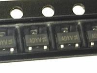 AO3413 транзистор полевой