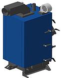 Твердопаливний котел Неус Вичлаз-50 кВт, фото 3