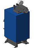 Твердопаливний котел Неус Вичлаз-50 кВт, фото 4