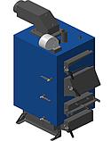 Твердопаливний котел Неус Вичлаз-50 кВт, фото 5