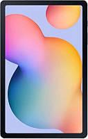 """Планшетный ПК Samsung Galaxy Tab S6 Lite 10.4"""" SM-P615 4G Grey (SM-P615NZAASEK)"""