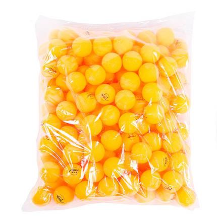 Шарики Stiga 144шт, оранжевый, фото 2