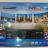 DVB - T2 приставка WI-FI, Т2 тюнер