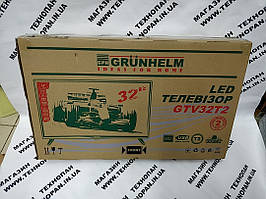 """Телевизор 32"""" GRUNHELM GTV32T2"""