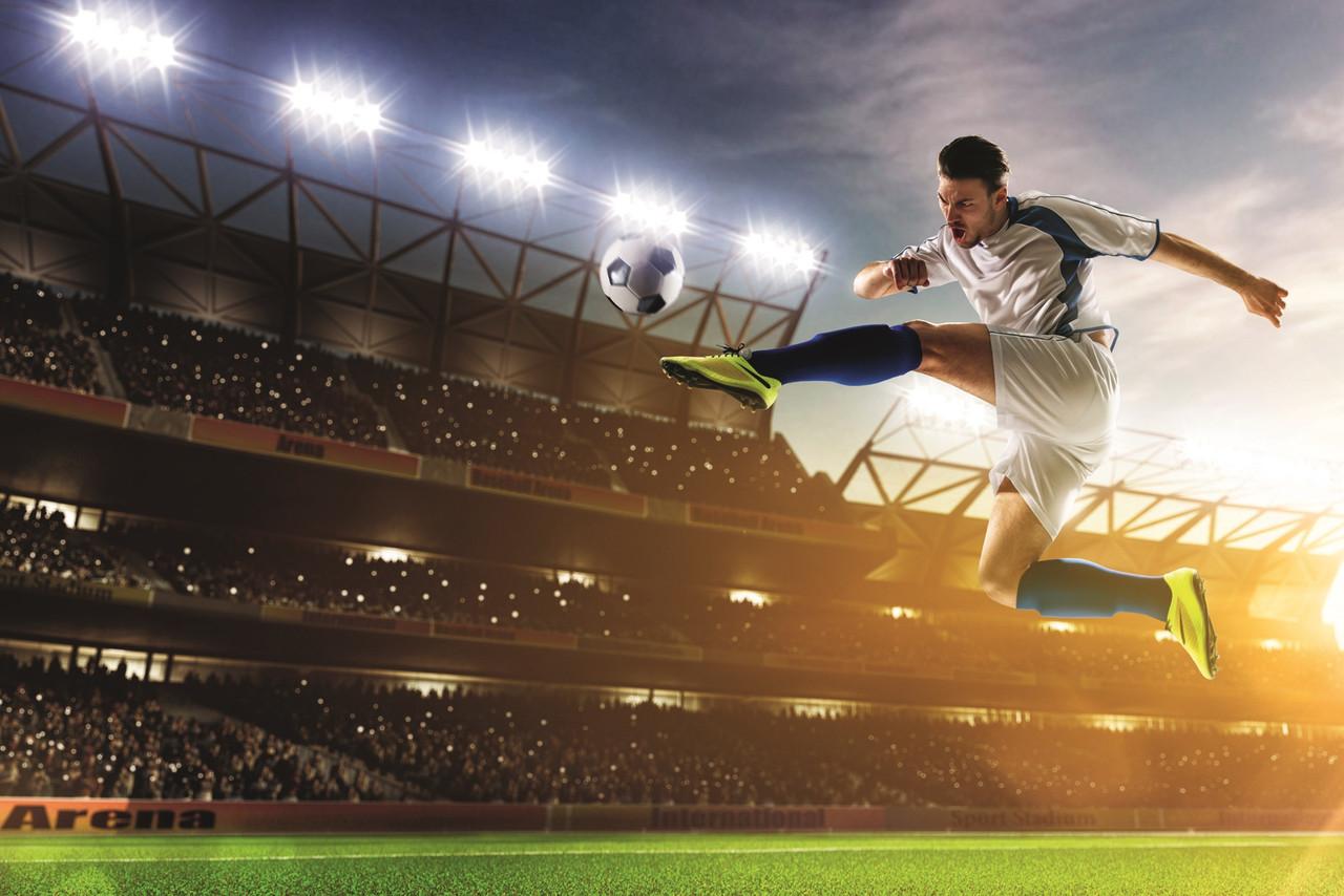 Фотообои с футболистами алматы казенное образовательное