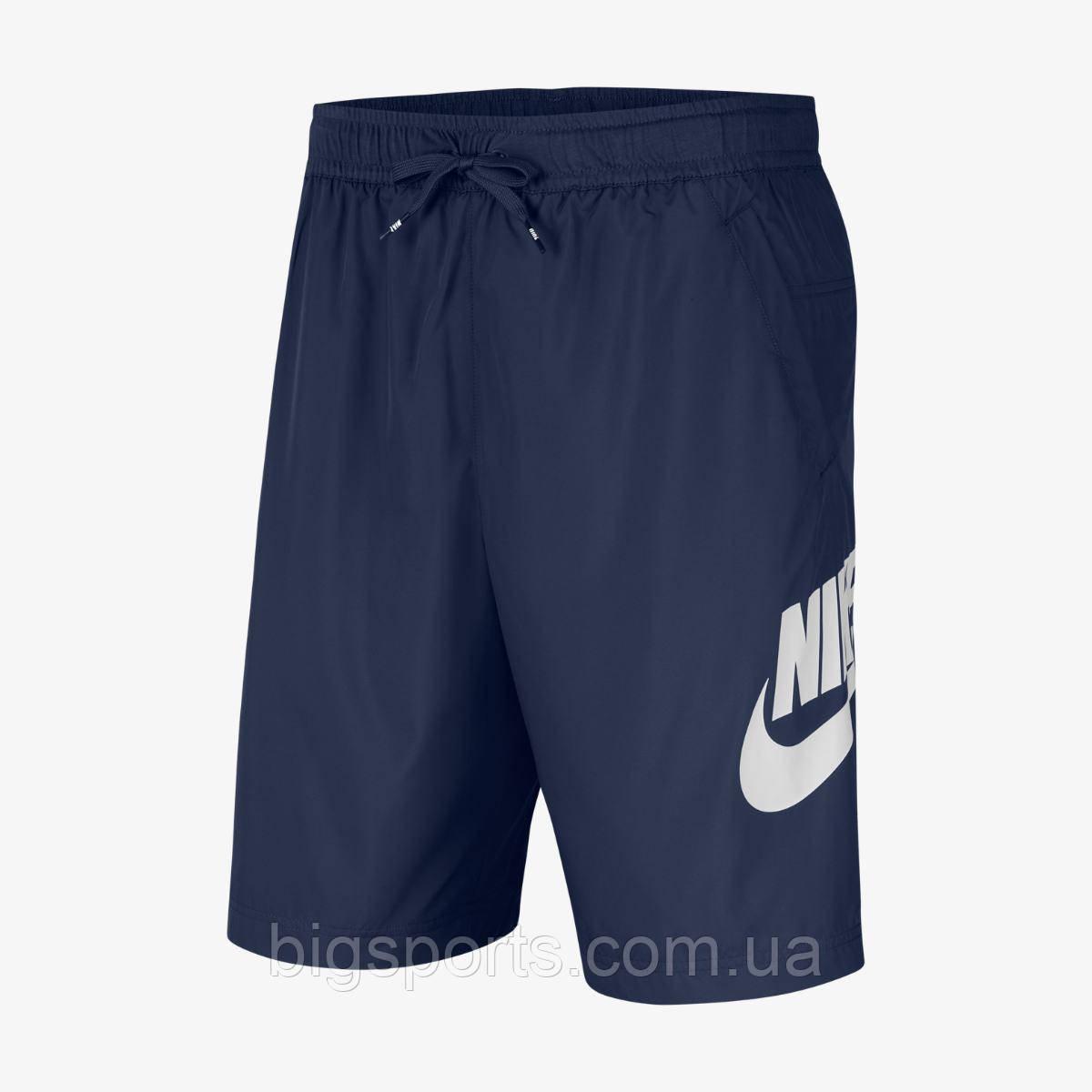 Шорты муж. Nike M Nsw Ce Short Wvn Hybrid (арт. CJ4440-410)