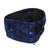 Рюкзак с термокарманом ST RIGHT BP7 COSMIC MISSION 42x30x20 см 24 литра, фото 4
