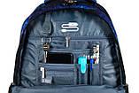 Рюкзак с термокарманом ST RIGHT BP7 COSMIC MISSION 42x30x20 см 24 литра, фото 6
