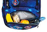 Рюкзак с термокарманом ST RIGHT BP7 COSMIC MISSION 42x30x20 см 24 литра, фото 8