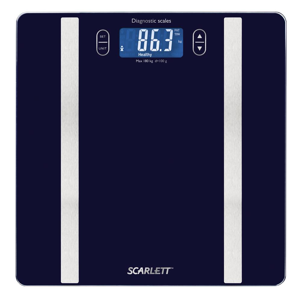 Весы диагностические SC-BS33ED82