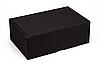 """Коробка """"Универсальная"""" М0037-о7, 2сл черная"""