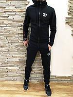 Зимний спортивный костюм Miracle W/19 black