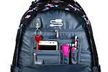 Рюкзак с термокарманом ST RIGHT  BP7 RAINBOW UNICORNS 42x30x20 см 24 литра, фото 6