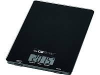 Весы кухонные Clatronic KW 3626 black