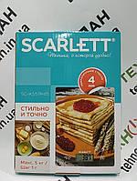 Весы кухонные Scarlett SC-KS57P45, фото 1