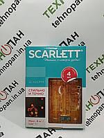 Весы кухонные Scarlett SC-KS57P19, фото 1
