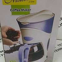 Кофеварка капельная Maestro MR-403