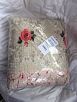 Комплект постельного белья Жатка Евро размер 525грн