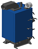 Твердопаливний котел Вичлас Неус-38 кВт, фото 3