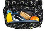 Рюкзак с термокарманом ST RIGHT  BP7 REFLECTIVE CATS 42x30x20 см 24 литра, фото 10