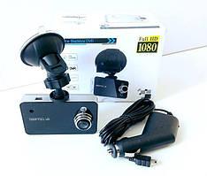 Видеорегистратор с HD Разрешением Авторегистратор