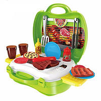 Набор для барбекю в чемоданчике Bowa (54149)