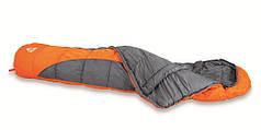 Спальный мешок одеяло спальник туристический Heat Wrap 300
