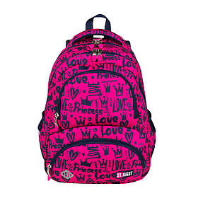 Рюкзак с термокарманом ST RIGHT BP7 LOVE 42x30x20 см 24 литра