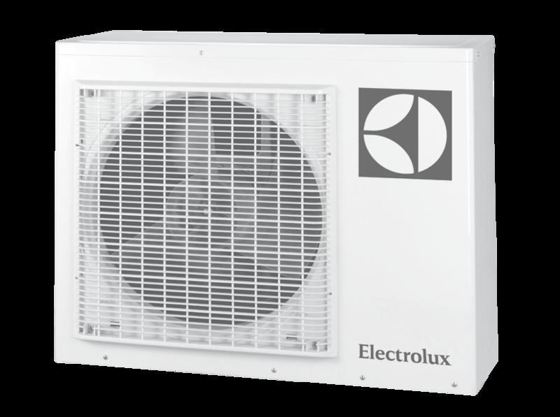 Кондиціонер Electrolux EACS/I-12HM/N3 Monaco Super DC Inverter