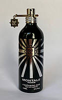 Montale Fantactic Oud edp 100ml Tester, France