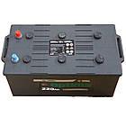 Автомобильный аккумулятор грузовой OPTIMA TRUCK 6СТ-220Ah 12 V АзЕ 1250A Венгрия, фото 3