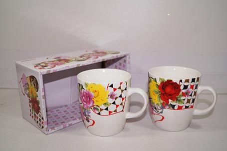 Набор из двух чашек, фото 2