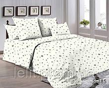 Двуспальный комплект постельного белья S385