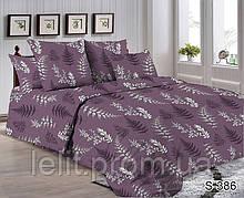 Двуспальный комплект постельного белья S386