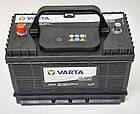 Аккумулятор 105Aз VARTA Promotive Black 605 102 080 H17 CENTR варта, фото 3