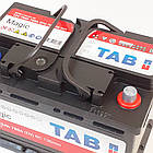 Аккумулятор  автомобильный AB MAGIC 6СТ-78Aч 12V EN750А Словения 2 года гарантии, фото 3