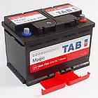 Аккумулятор  автомобильный AB MAGIC 6СТ-78Aч 12V EN750А Словения 2 года гарантии, фото 5