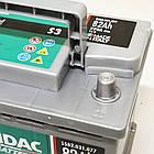 Автомобильный аккумулятор MIDAC S3 SIGILLUM 12 V 6СТ-82 Ah R+ АзЕ 770A Италия, фото 5