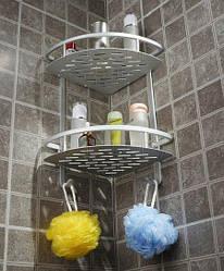 Полички у ванну кімнату