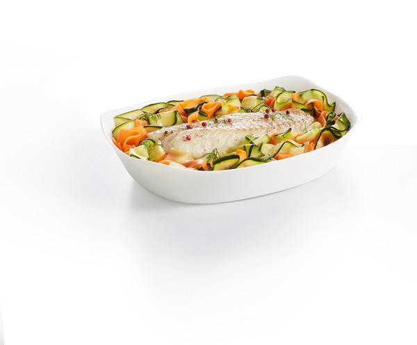 Smart Cuisine Carine Блюдо жаропрочное 30х22 см Luminarc P8332